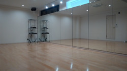 スタジオ内部2