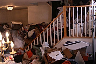 Hoarder Cleanup Oak Park Illinois
