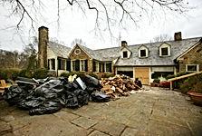 Fire Damage Restoration - Oak Park IL