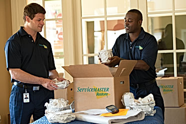 Hoarding and clutter cleanup - servicemaster of oak park-river forest IL
