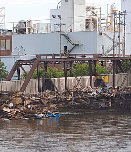 Water Damage Restoration & Repair, 773-376-1110.  Emergency Response 24/7