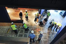Disaster Restoration, Emergency Response 24/7.  ServiceMaster Restoration by Simons - Chicago.  773-376-1110