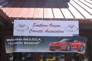 Corvette Weekend 2017