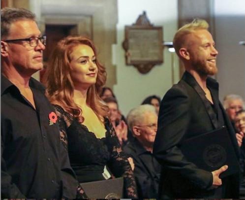 Dona Nobis Pacem - Birmingham Festival Choral