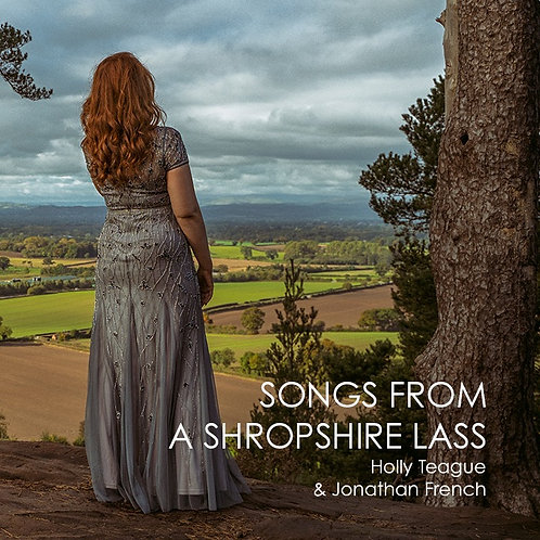 Songs From A Shropshire Lass