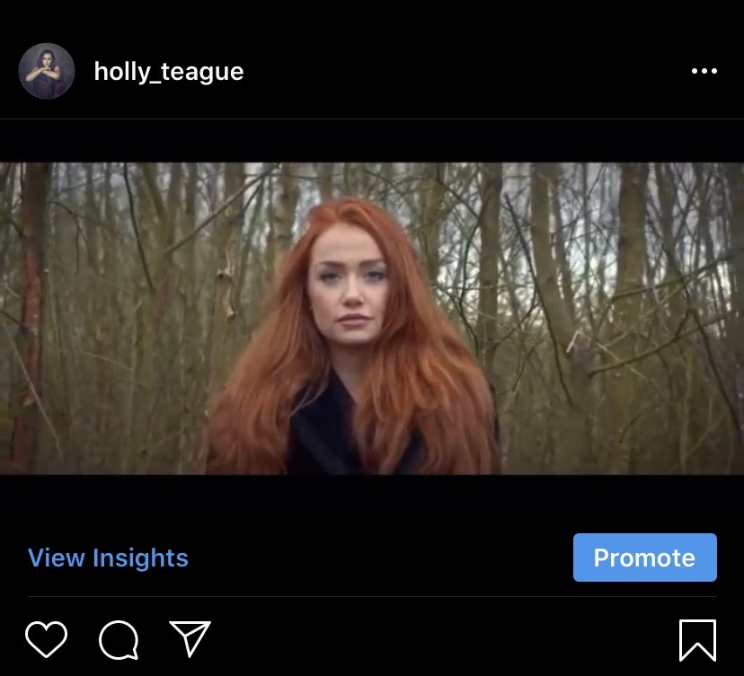 Instagram Video Gareth Howell Videography