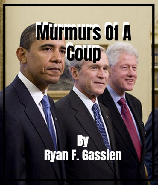 Murmurs Of A Coup