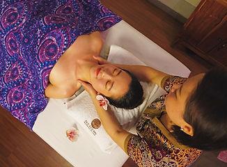Ulu Ulu Signatue Massage