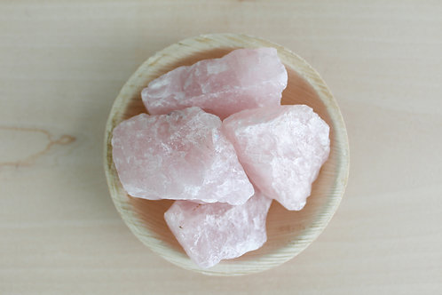 Pink Calcite (3 for $10)