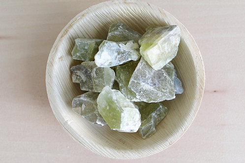 Green Calcite (3 for $10)