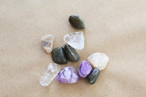 Unleashing Inner Goddess Crystal Set