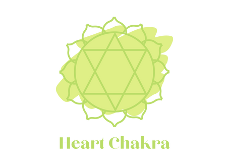 Healing Your Heart Chakra With Crystal and Color Therapy