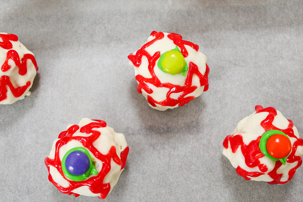 Halloween Candy Recipes for Kids