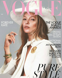 Vogue Pure Style Forever Kate