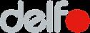 Logotipo de Delfo