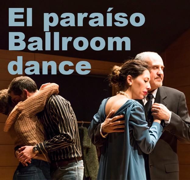 El paraiso ballroom dance