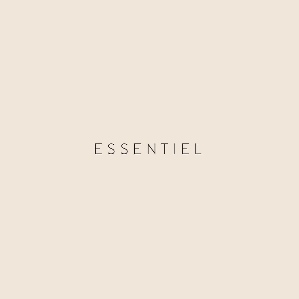 Inspiration faire-part minimaliste champêtre chic