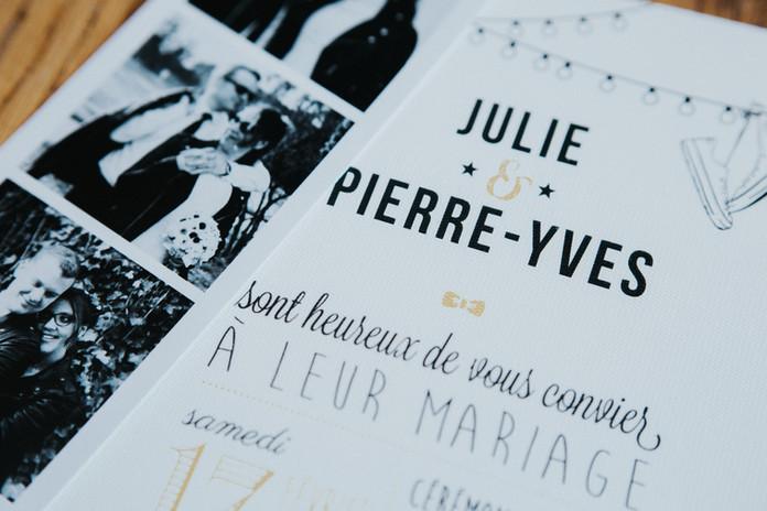 Mariage Champêtre Guinguette