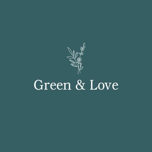 Inspiration faire-part Green