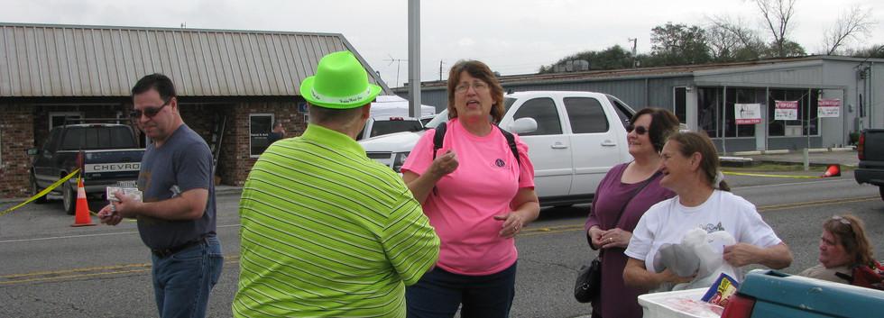 06. Lockport Mardi Gras Evangelism Outre