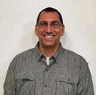 Matthew Chouest, Pastor, First Baptist C