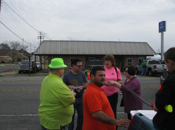 07. Lockport Mardi Gras Evangelism Outre