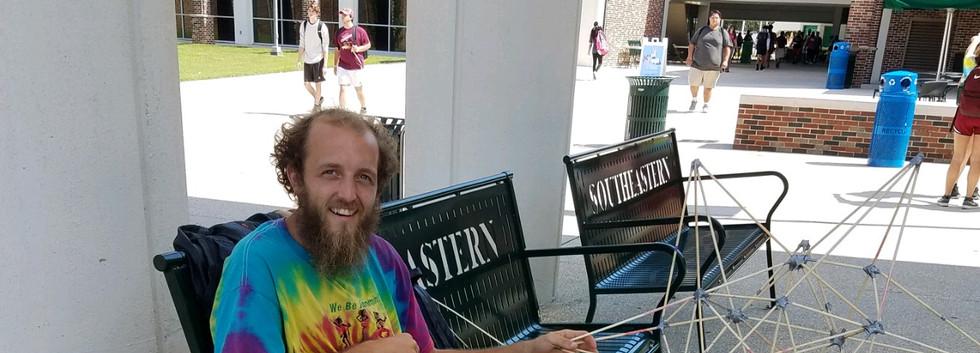 27. Southeastern Louisiana University ou