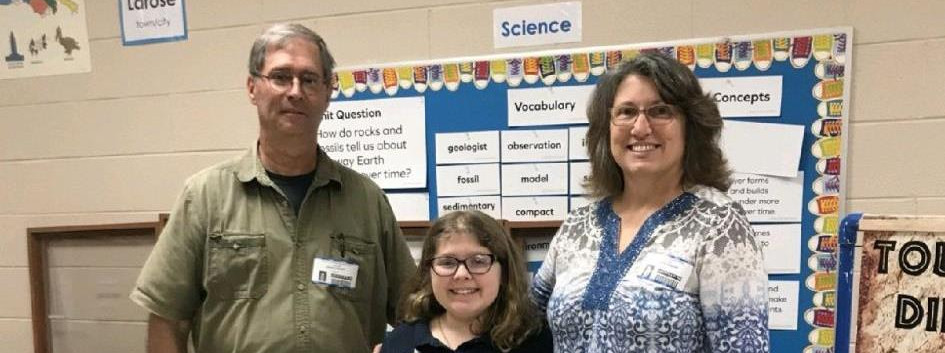 41. Teaching Creation Science at South L