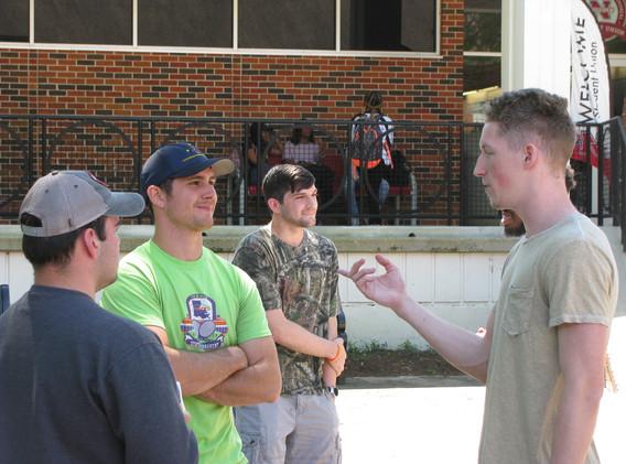 35. Thomas, Seth, Jacob, NSU, April 09,