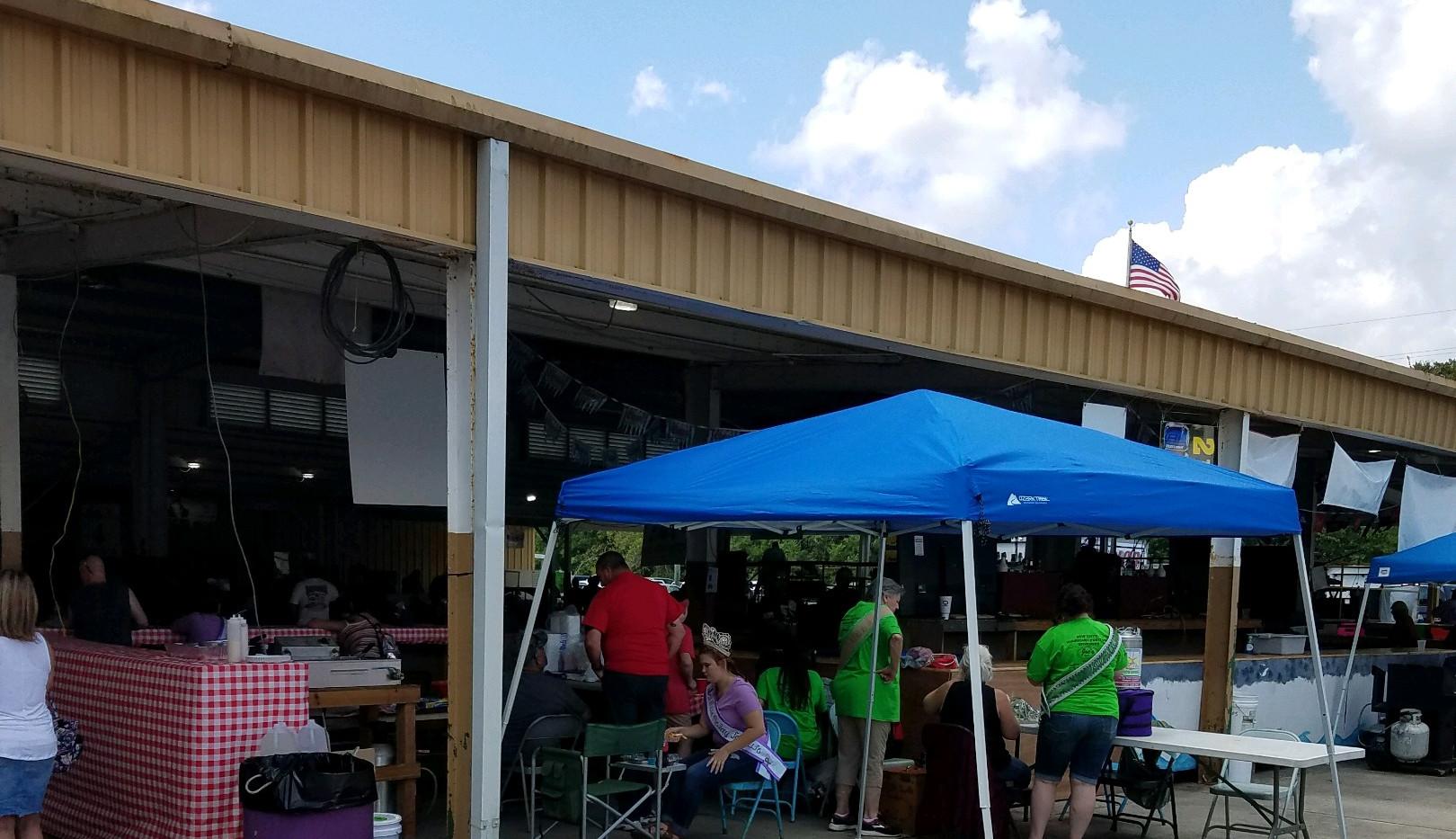 105. COYC Hurricane Fest Outreach - Sept