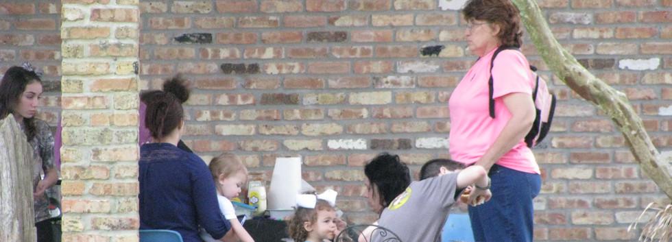 27. Lockport Mardi Gras Evangelism Outre