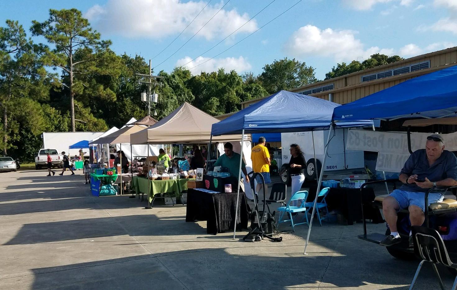 110. COYC Hurricane Fest Outreach - Sept