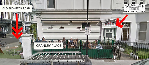semley auctioneers london office