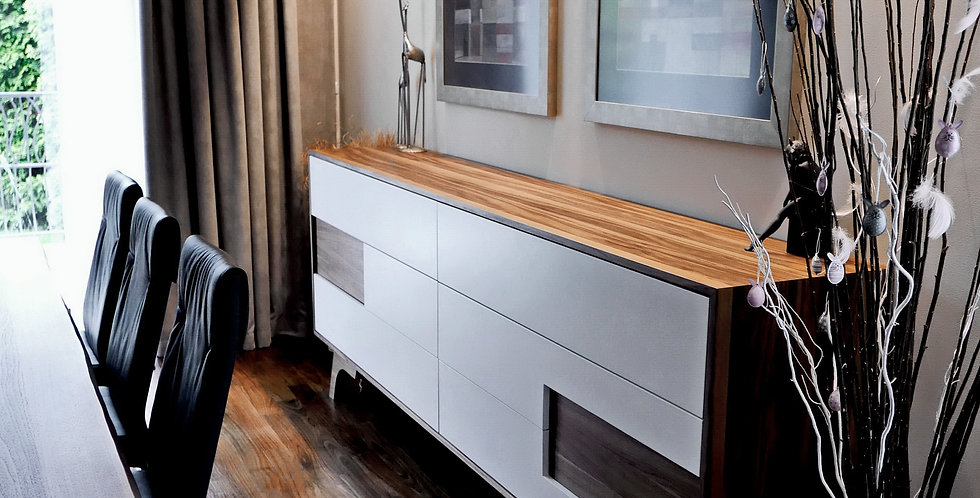 ANDARO M Collection CITY    BAAKDESIGN