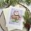 Thumbnail: Christmas Card Set (Vintage Snowman, Penguin, Colorful Snowman)