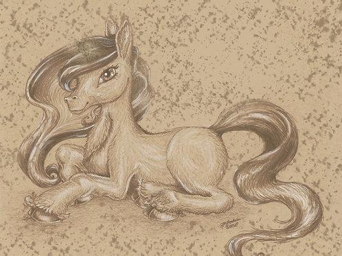 Sister Pony