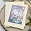 Thumbnail: Whimsical Greeting Card Set