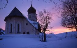 Damülser Kirche