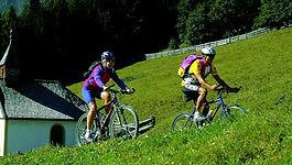 Sommerurlaub Bregenzerwald