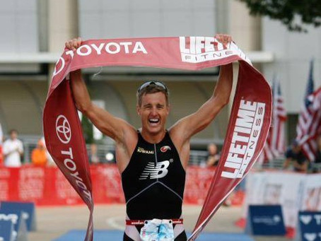 Greg Bennett: What every triathlete should know