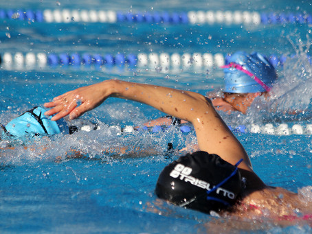 Do you really want to swim faster?