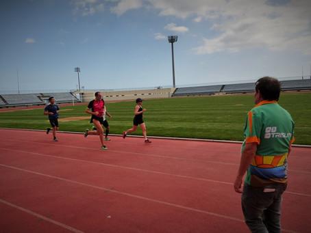 Run advice for age group athletes