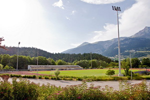 Personal Training Camp, Greece