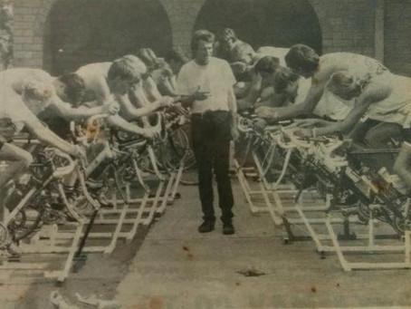 The secrets of Trisutto bike success!