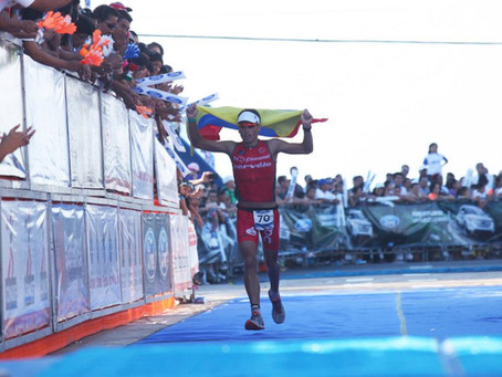 What triathlon could be: A proposed solution