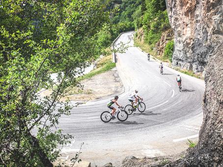 Alpe d'Huez - Part 1 - A future world champion