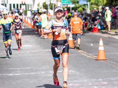 How and why do I tri?