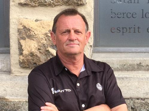 Brett coaching (professional) $833 per month
