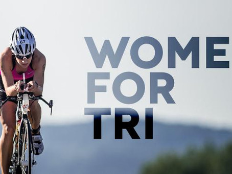 The Women for Tri initiative