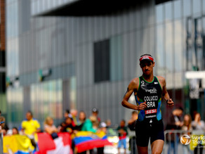 A big weekend for Trisutto pros